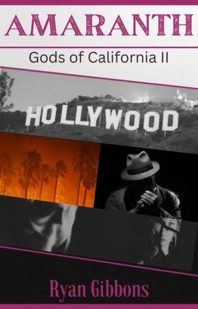 Amaranth by RyanGibbons56