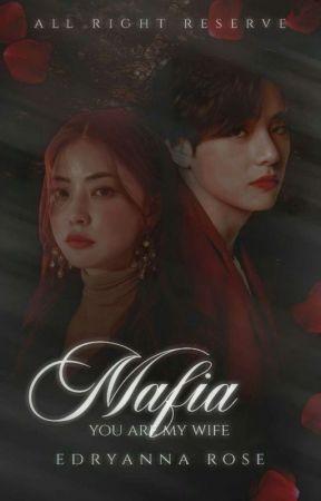 [COMING SOON] Mafia 마피아 (Taehyung Fanfiction) by SuamikuKacakGila27