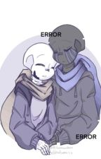 Errorink Story  by hooman0exe