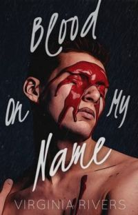 Blood On My Name | ONC 2021 cover