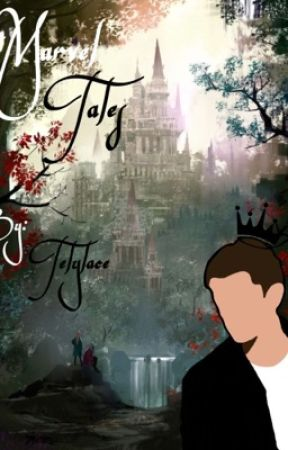 Marvel Tales by telylace