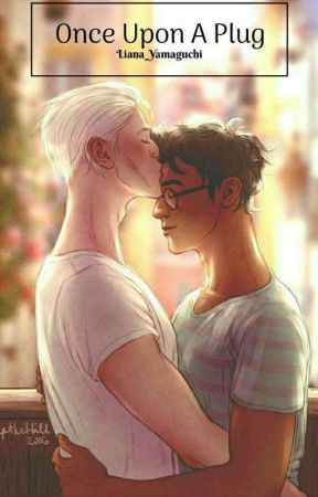 Once Upon A Plug- Drarry by Liana_yamaguchi
