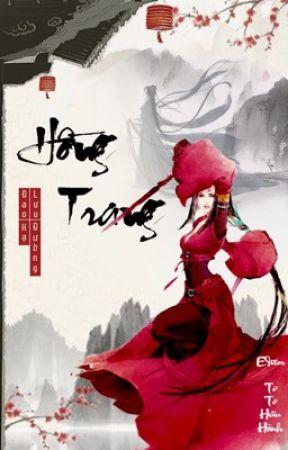 [EDIT - H] Hồng Trang - Đao Hạ Lưu Đường by totohuuhanh