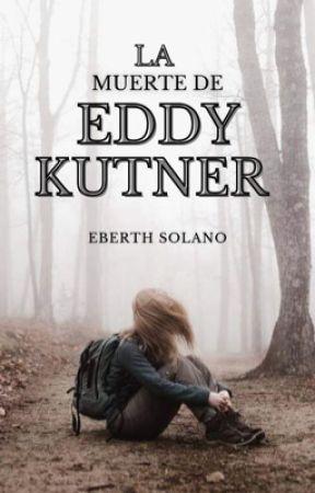 La muerte de Eddy Kutner © by EberthSolano