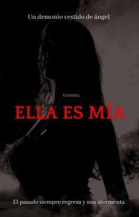 ELLA ES MÍA  [ SIN CORREGIR ]  cover