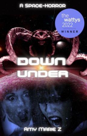 Down Under   ONC 2021 by AmyMarieZ