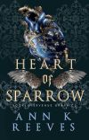 Heart of Sparrow cover