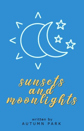 Sunsets & Moonlights by -autumnpark