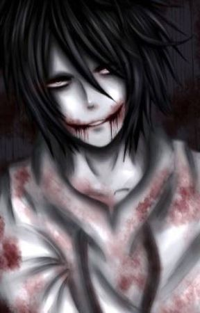 His princess~////Jeff the killer x reader//// by gracelyn_anime_lover