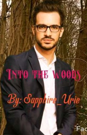 Into The Woods (B.U.) by Sapphire_Urie