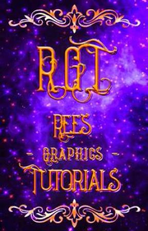 RGT: Ree's Graphics Tutorials by RGraphics