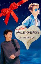 Parley Oneshots by Glittercat34