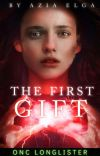 The First Gift | ✔︎ cover