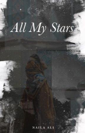 All My Stars  by naia22