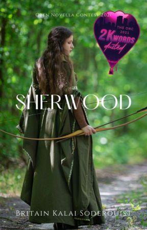 Sherwood (ONC Entry 2021) by britainkalai