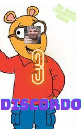dISCORDO PARTE 3 aaaaaaaaaaaaaaaaaaaaaaaaaaaaaaaaa by LittleDrea4m
