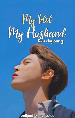 My idol  Is My husband by xoxswlee