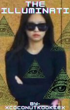 The Illuminati by xcoconutkookiex