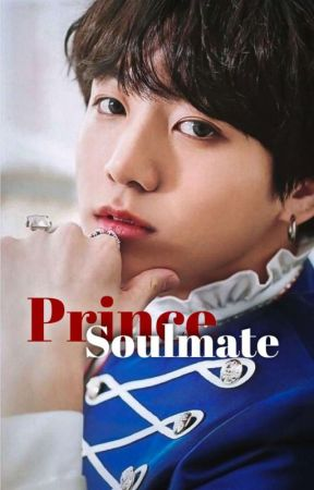 Prince Soulmate | 전정국 by dae95xii