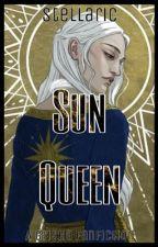 Sun Queen by -Stellaric-