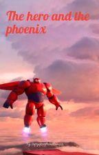 The hero and the phoenix (Hiro Hamada x Phuleswari) (On Hold) by star_gazer_inthemoon