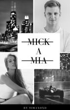 MICK a MIA    |Mick Schumacher| od simonaric