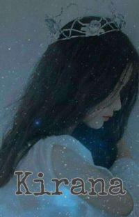 Kirana(End) cover