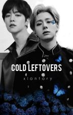 Cold Leftovers   RavnXHwanwoong by Xiontory