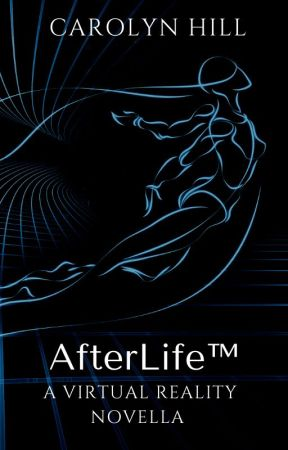 AfterLife™ (ONC 2021) by Carolyn_Hill