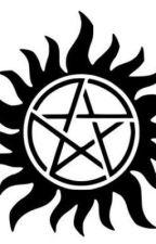 Guns, Demon's, Werewolves And, Vampires by unholyBerserker