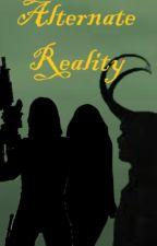 Alternate Reality (Loki x Reader x Bucky) by marvelmcu16