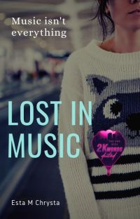 Lost in Music | ONC 2021 | ✏ cover
