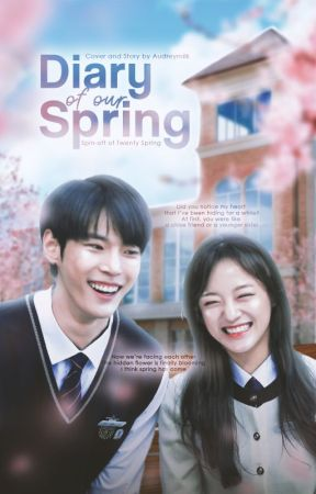 [2] DIARY OF OUR SPRING by audreymilk_