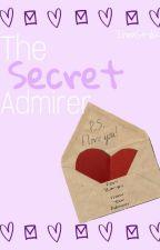 The Secret Admirer  by ZheaStylik