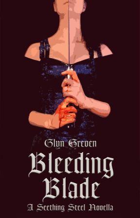 Bleeding Blade (ONC) by glynfrans
