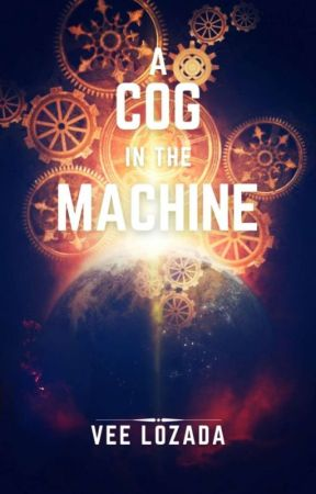 A Cog In The Machine | ONC 2021 by LittleVee