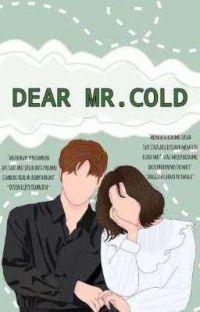 DEAR MR.COLD cover