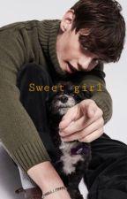 Sweet girl// Louis Partridge by keep__smiling_