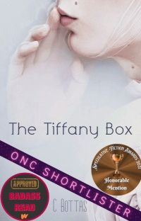 The Tiffany Box- ONC 2021 cover