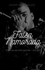 Falsa Namorada by SlutPrincess_