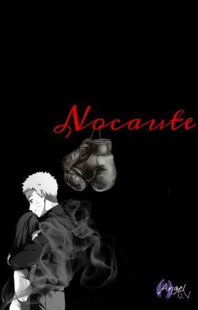 Nocaute by AngelDV456