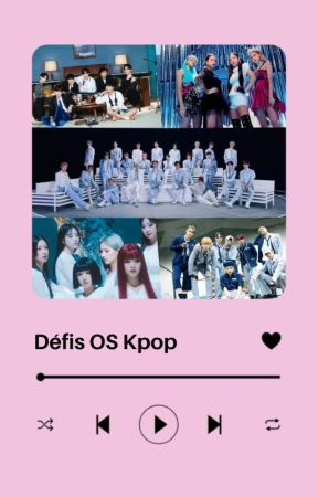 Défis OS Kpop by 404projects