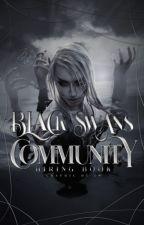 The Black Swans Community   HIRING   by BlackSwansCommunity