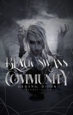 The Black Swans Community ||HIRING|| by BlackSwansCommunity