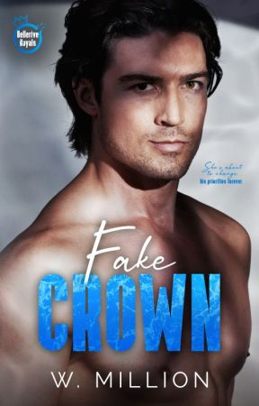 Olympic Crown - Bellerive Royals - 0.5 by RElizabethM