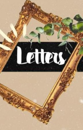 Letters by Brooklyns-Queer