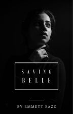 Saving Belle by Bism33