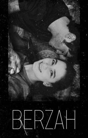 Berzah by AyyasGrafikci