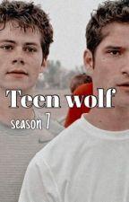 Teen wolf season 7 by larrystylinson826