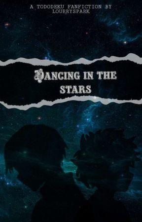 Dancing in the stars {tddk} by Lourryspark